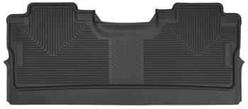 Husky liners X-act contour 2015+ Ford F-150 Supercrew rear black