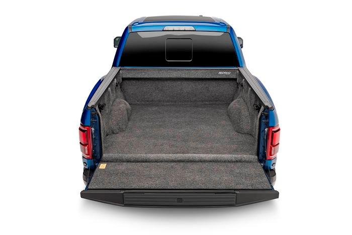 Bedrug bedliner kit 2015+ Ford F-150 5.5ft