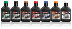 Amsoil synthetic 5W20 SS Motor Oil 1qt