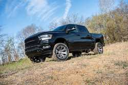 BDS 4'' lift system 2019+ Ram 1500 w/ air-ride