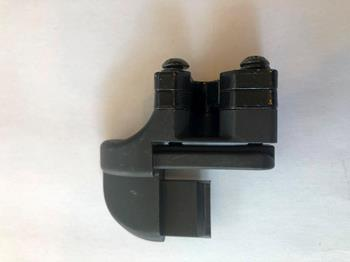ARE corner latch assembly PS