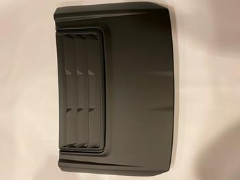 Air Design Hood scoop 2019+ Ram 1500