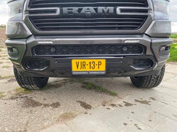 Air Design Ram 1500 2019+ Front Bumper Guard