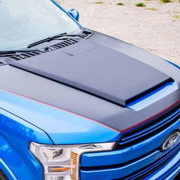 Air Design Hood scoop 2015-2020 Ford F-150